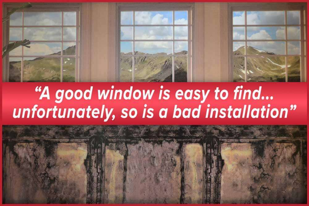 Home Window Replacement Colorado Springs CO