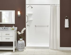 Walk-In Shower Colorado Springs CO